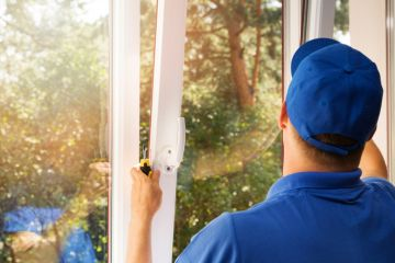 Window Repairs in Cross River by Double R All Home Improvements